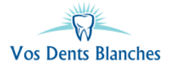 Logo vos dents blanches